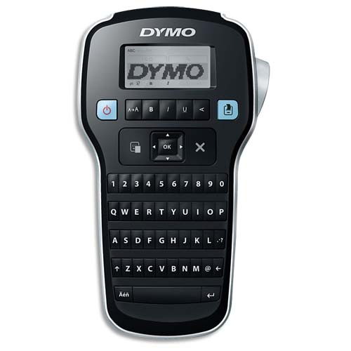Code 489518, Désignation: DYMO Etiqueteuse portable Label Manager 160P